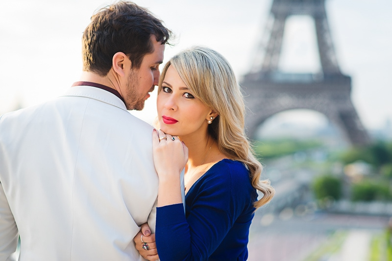 Anniversary in Paris - Adriane & Itamar - Une annee d'amour 4