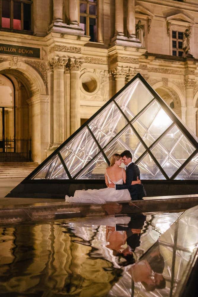 Paris Night Photos