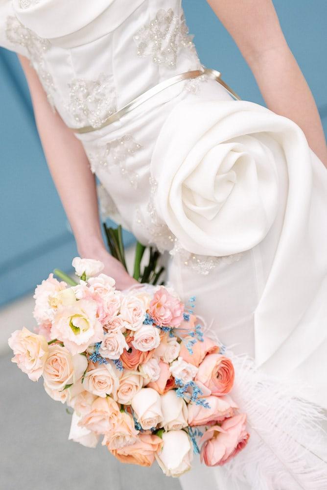 7 Danilo Fedrighi - Paris couture wedding dress designer