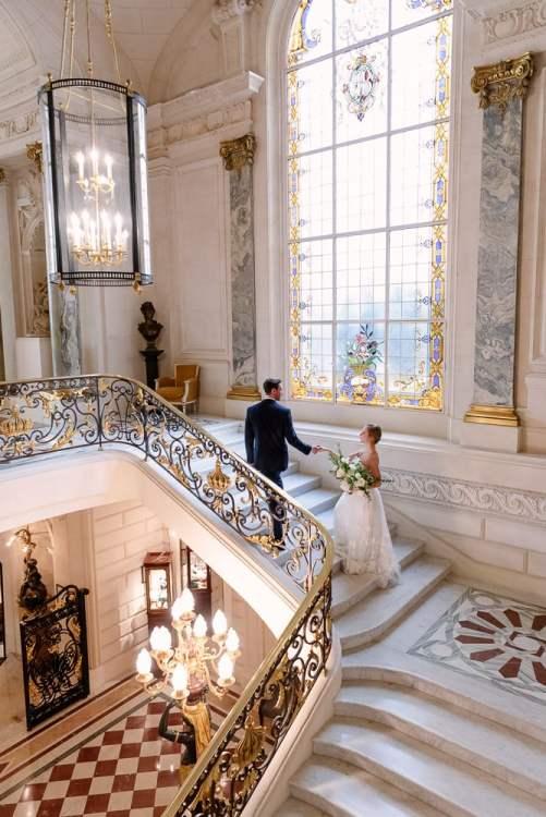 Paris elopement photographer - The Paris Photographer