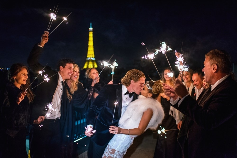 Best couple photography – Paris wedding at the Peninsula