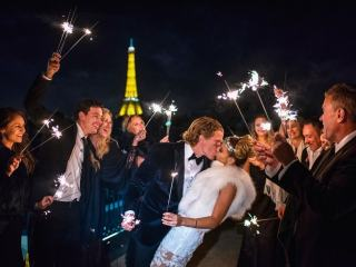 Best couple photography – Paris wedding at the Peninsula