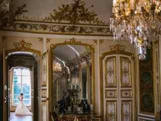 Best wedding photography in Paris