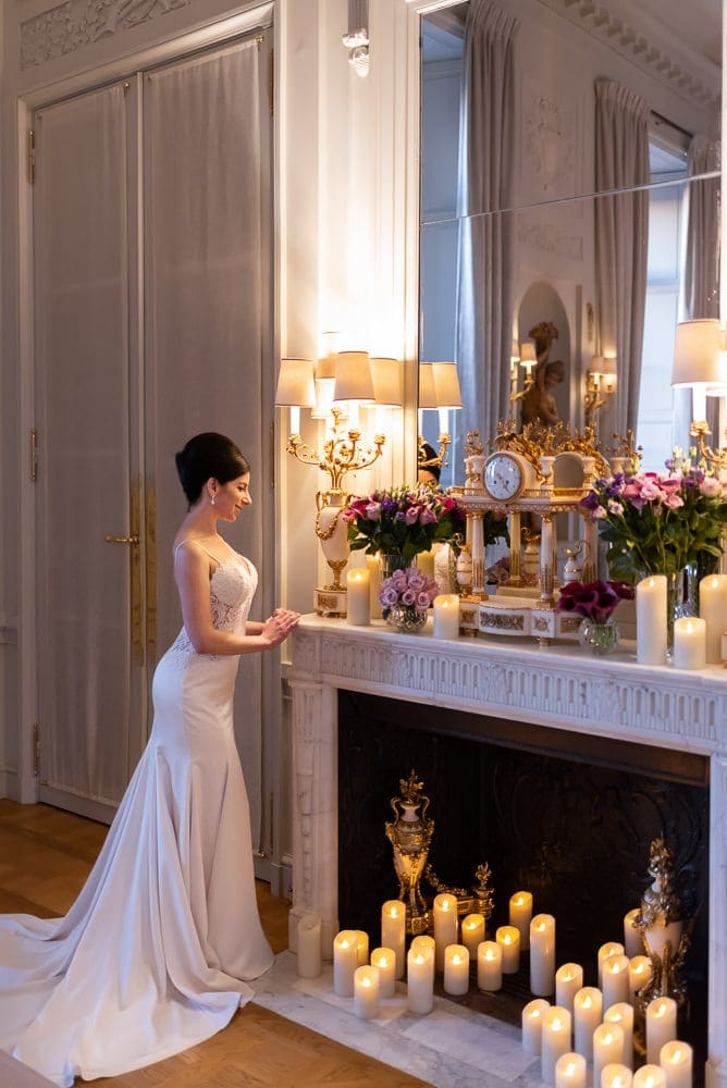 Hotel Crillon Paris wedding -26