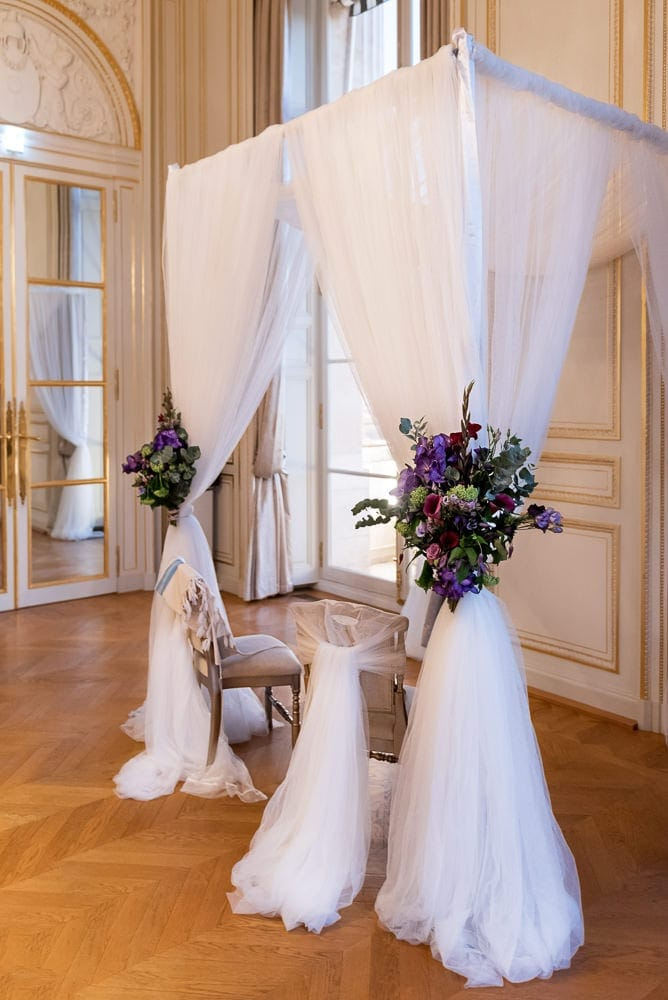 Hotel Crillon Paris wedding -32
