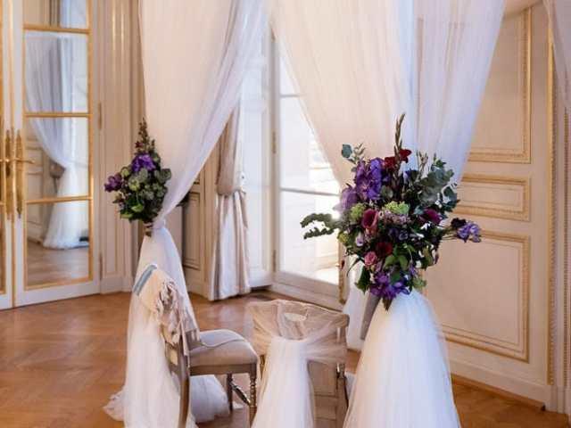 Hotel Crillon Paris wedding -32