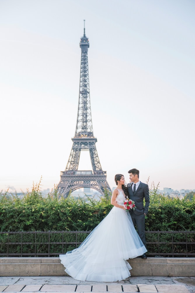 Ioana - Paris photographer - pre wedding portfolio-1