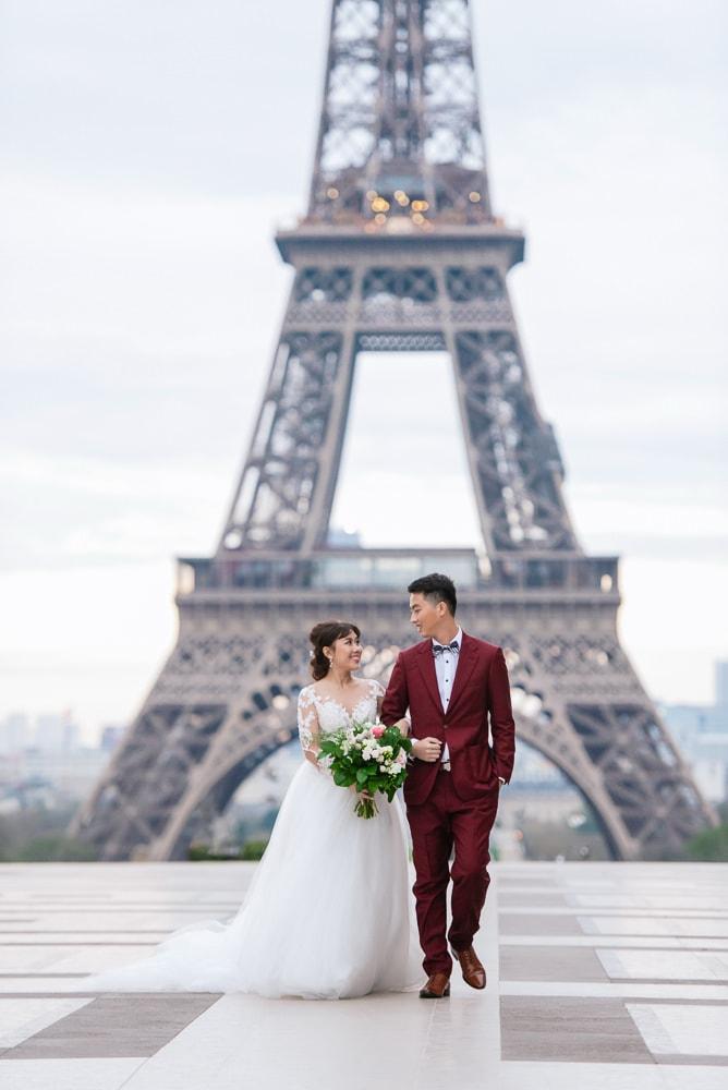 paris pre wedding photography 2