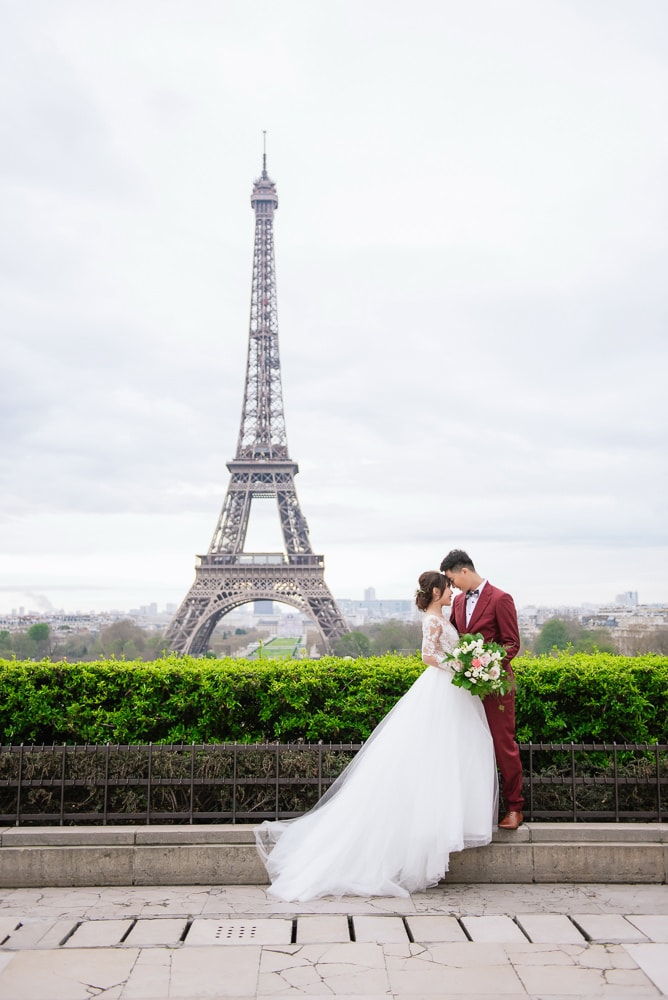 paris pre wedding photography 14