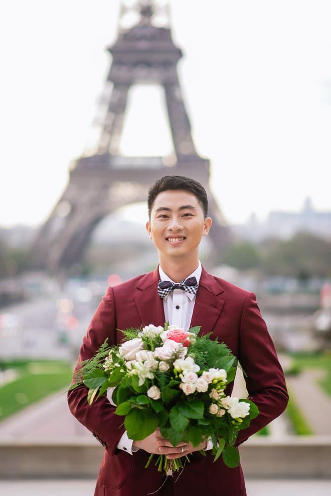 paris pre wedding photography 17