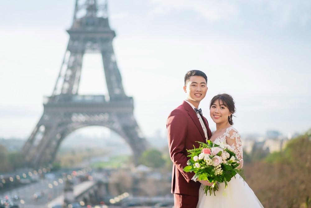 paris pre wedding photography 9