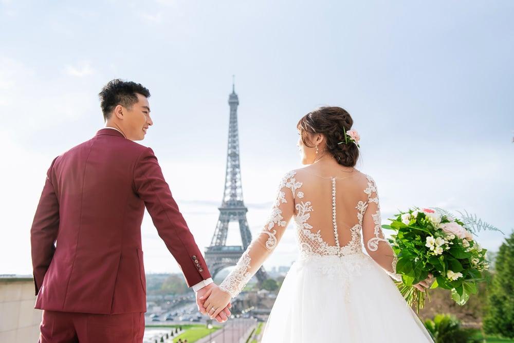paris pre wedding photography 7