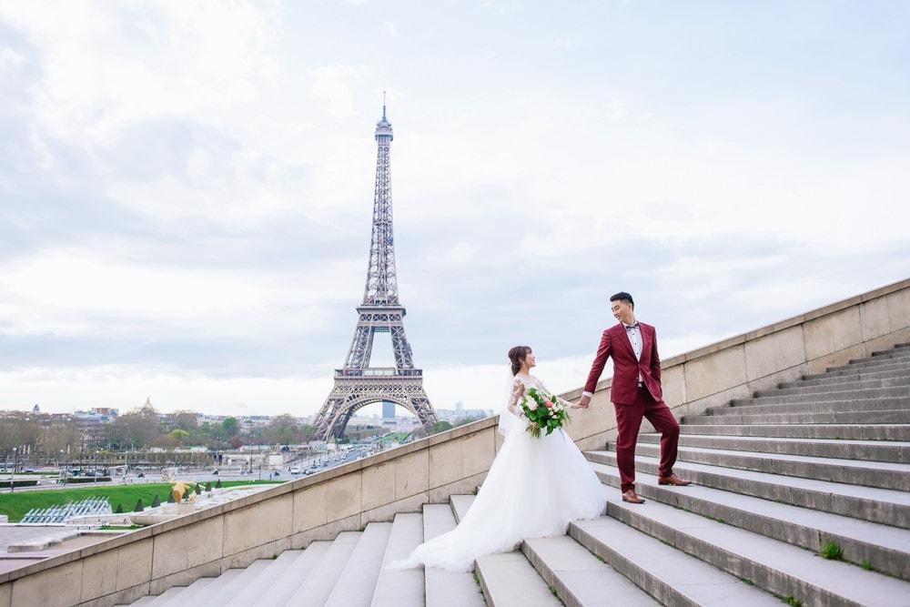 paris pre wedding photography 8