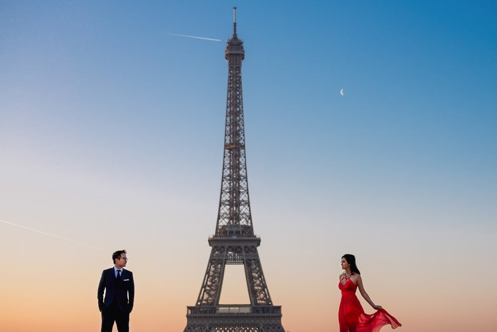 Pictures for couples – The Paris Photographer 2017