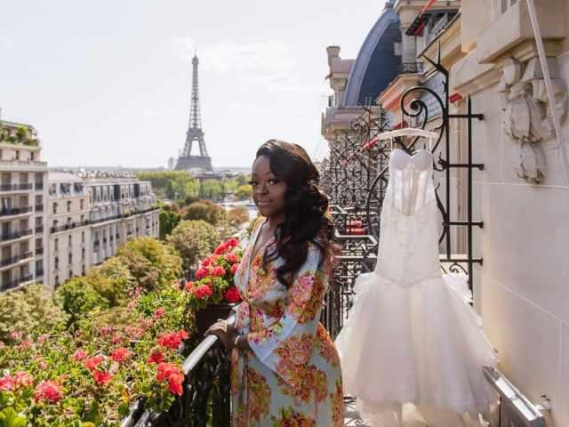Plaza Athenee Paris Wedding – -13