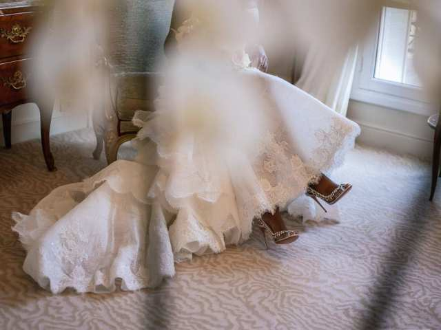 Plaza Athenee Paris Wedding – -32