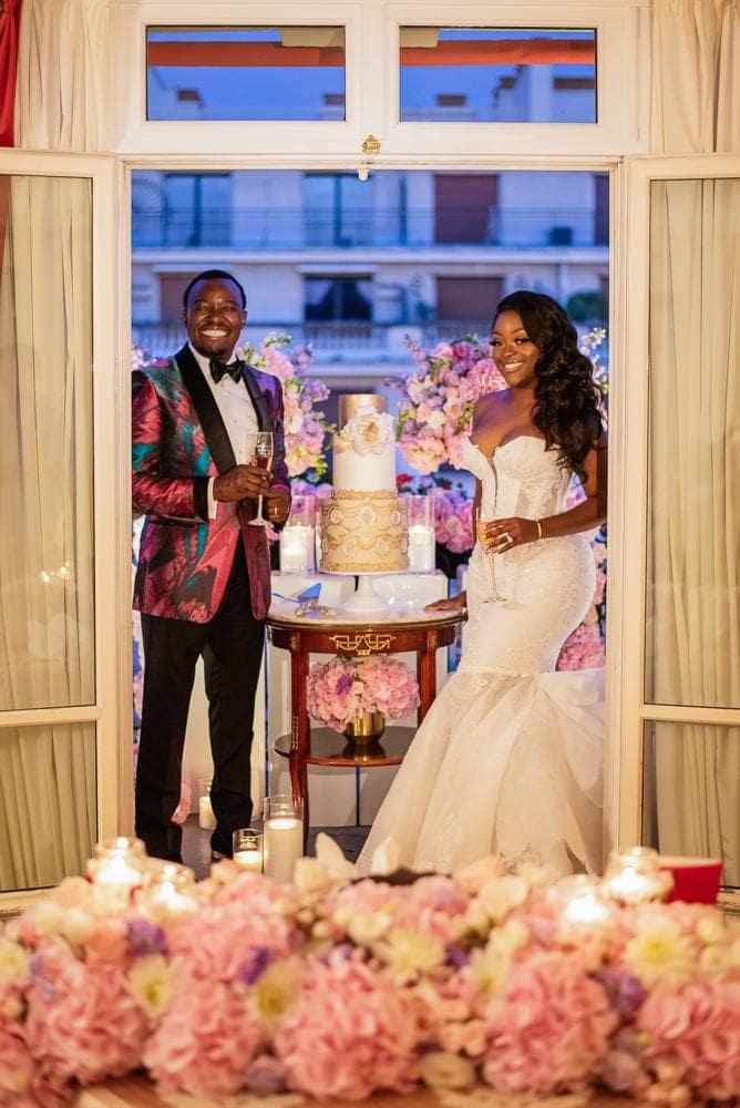 Plaza Athenee Paris Wedding – -49
