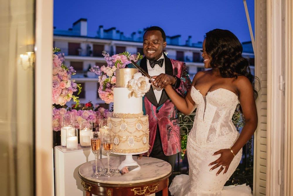 Plaza Athenee Paris Wedding – -52