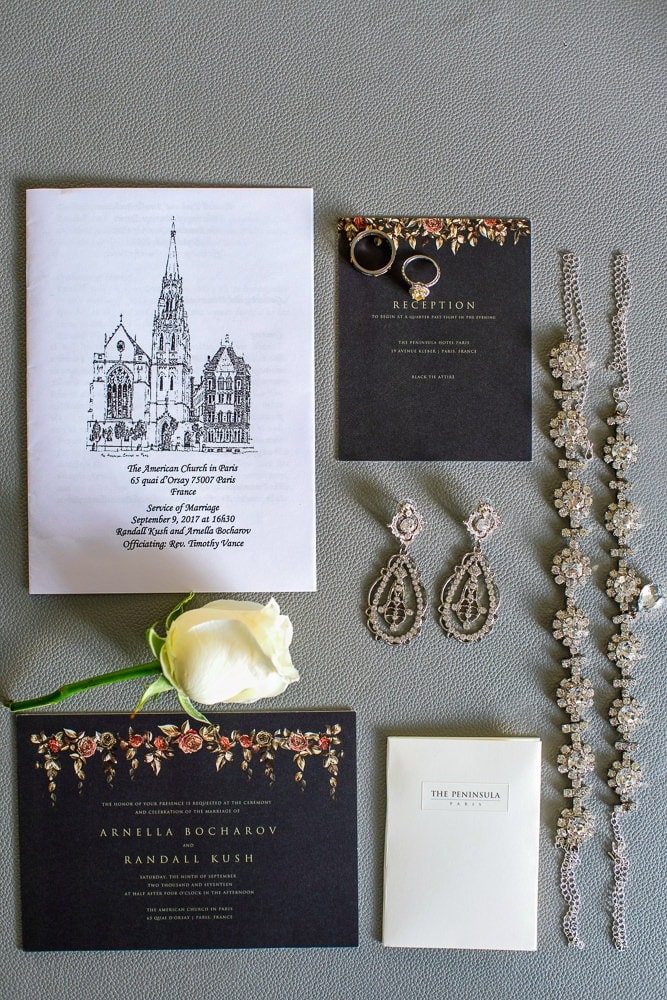 The Peninsula Paris wedding – The Paris Photographer-21