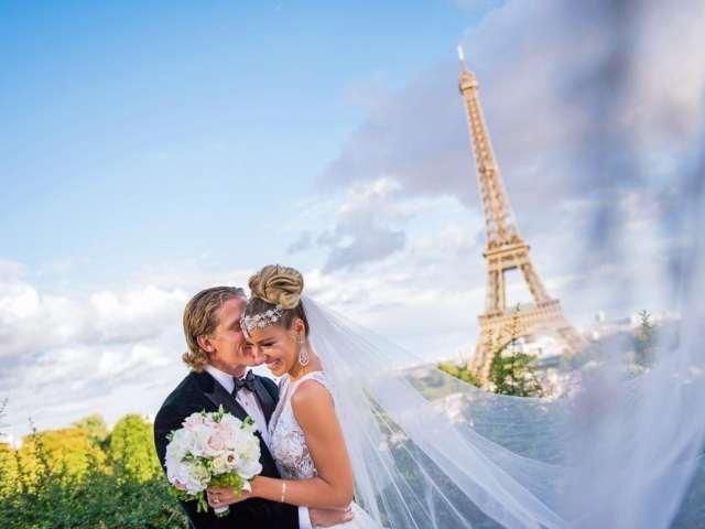 The Peninsula Wedding of Arnella and Randy
