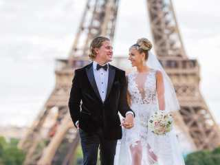 Wedding Photographer in Paris – The Paris Photographer-9