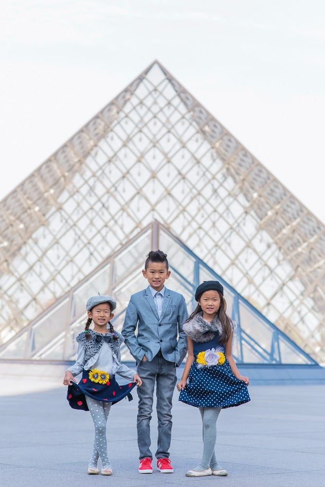 family photo shoot in paris 22