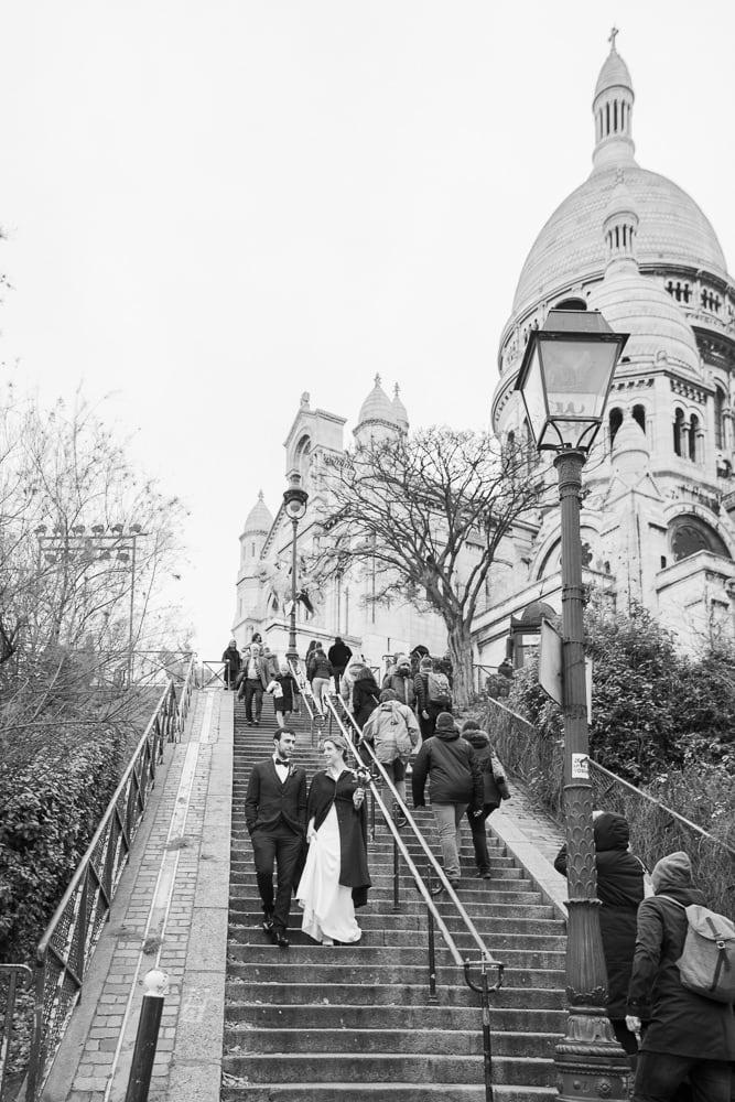 Elope to Paris by Daniel - The Paris Photographer 16