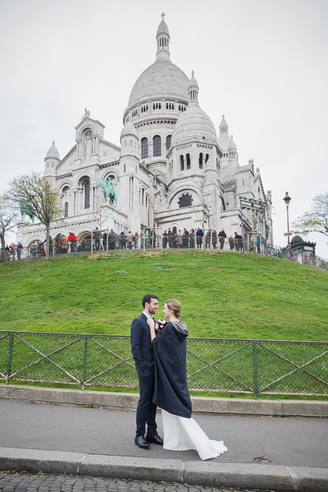 Elope to Paris by Daniel - The Paris Photographer 17