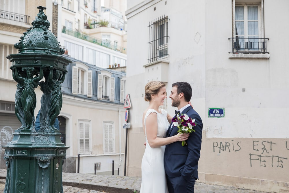 Elope to Paris by Daniel - The Paris Photographer 5
