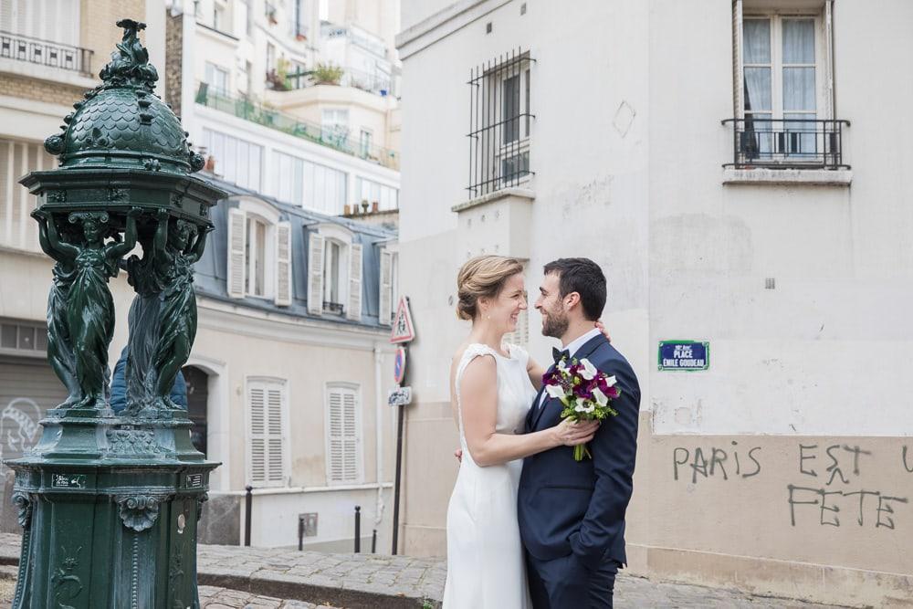 Elope to Paris by Daniel - The Paris Photographer 5