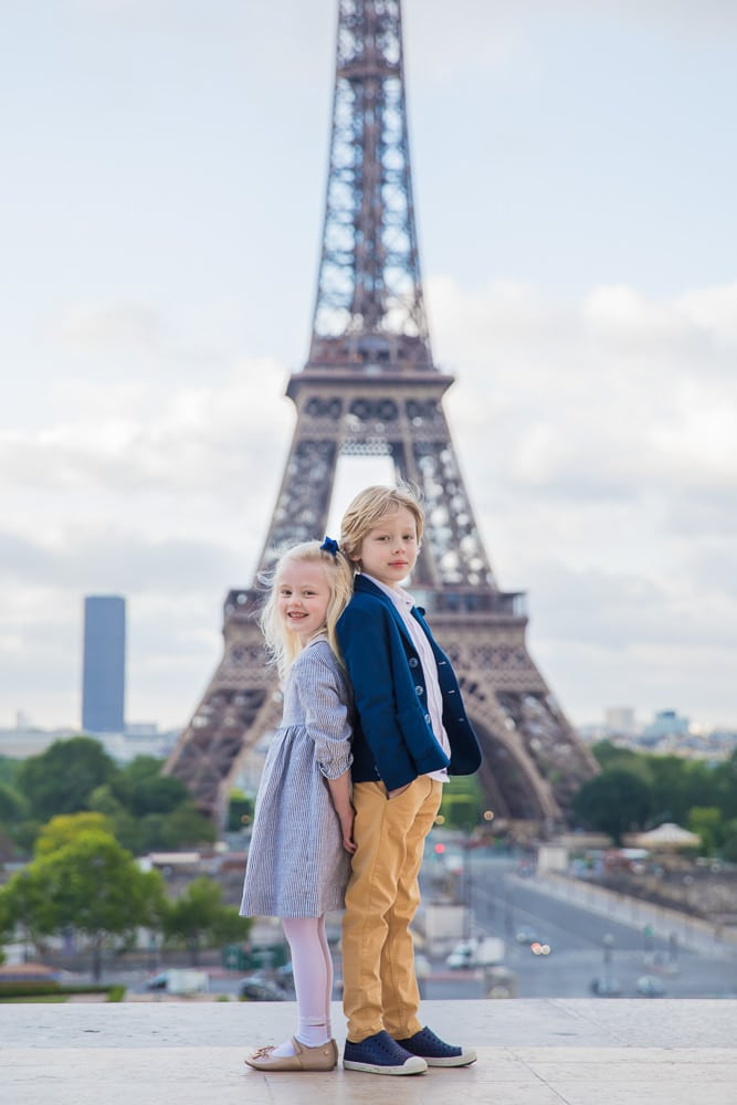 Family Photography Paris France by Daniel - The Paris Photographer 12