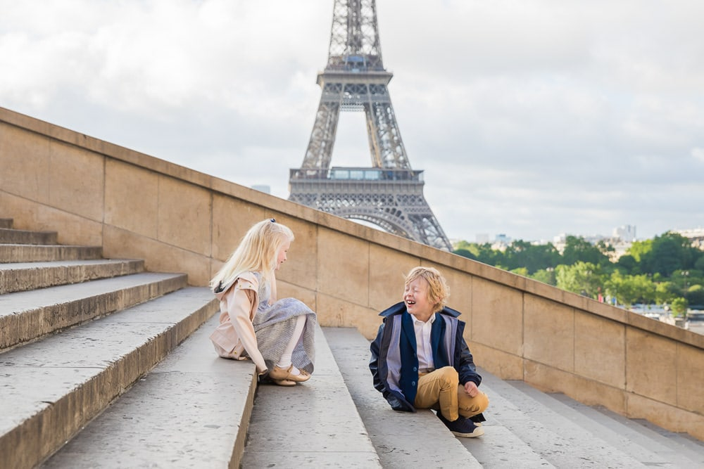 Family Photography Paris France by Daniel - The Paris Photographer 15