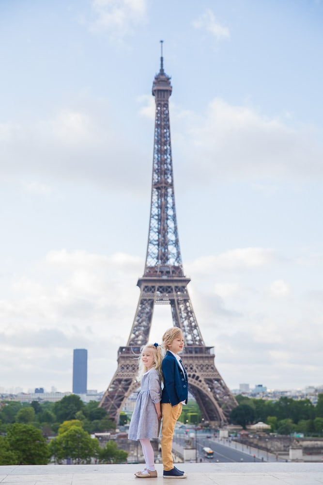 Family Photography Paris France by Daniel - The Paris Photographer 23