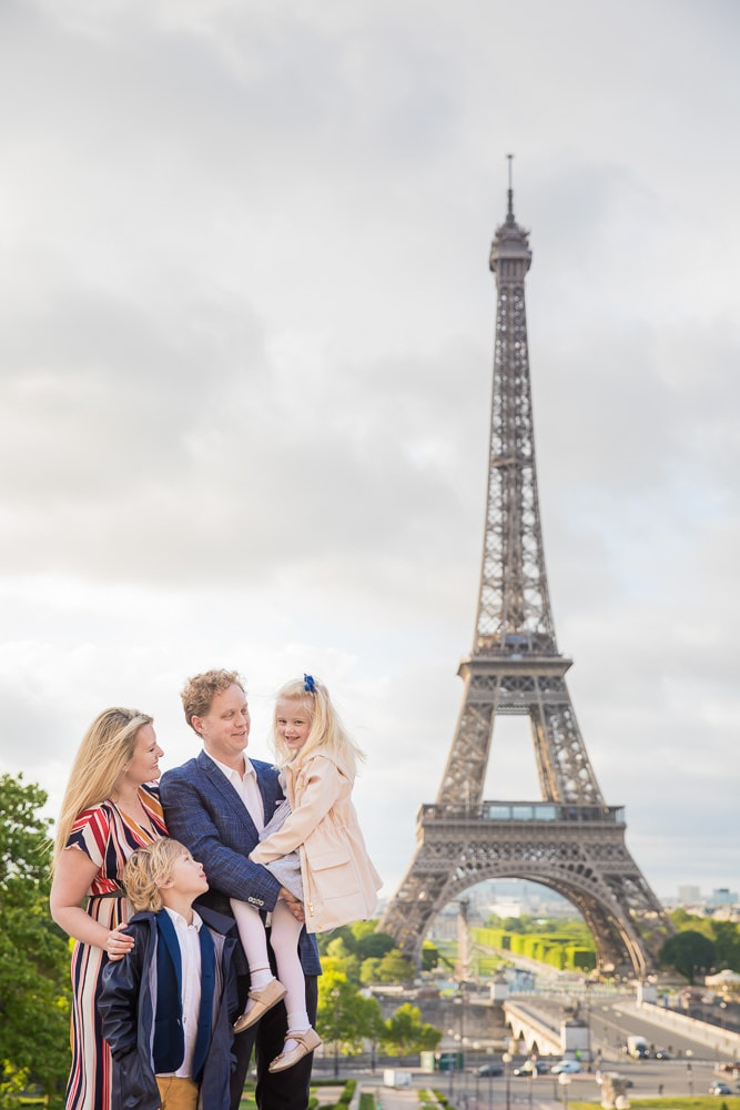 Family Photography Paris France by Daniel - The Paris Photographer 3