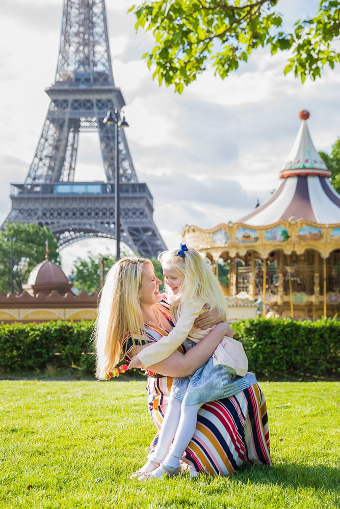 Family Photography Paris France by Daniel - The Paris Photographer 32
