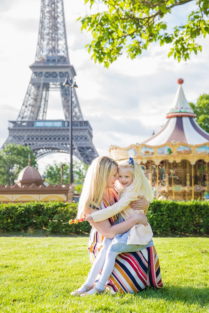 Family Photography Paris France by Daniel - The Paris Photographer 33