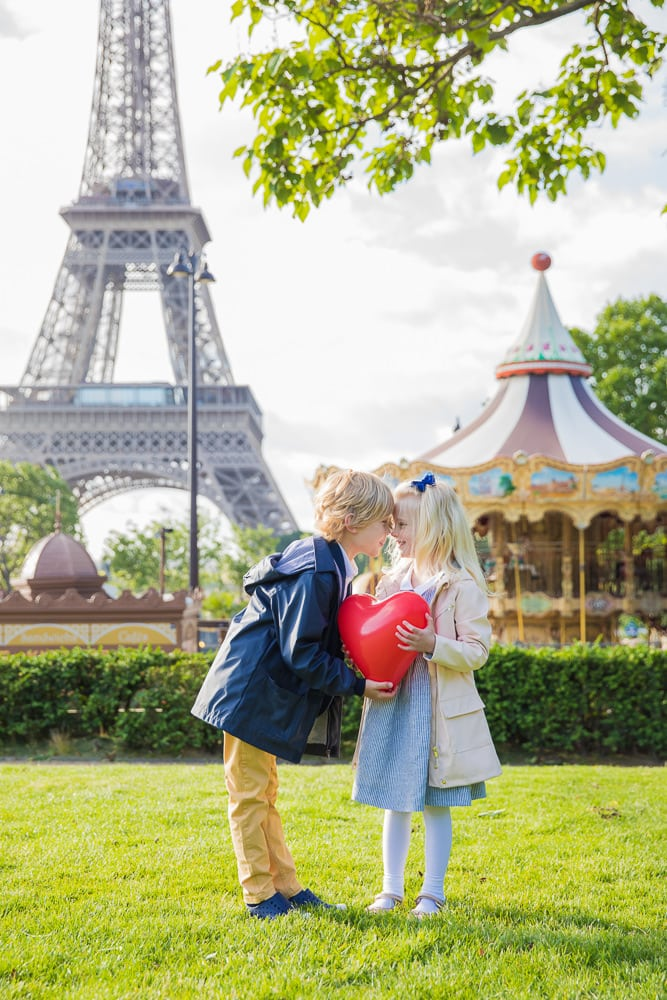 Family Photography Paris France by Daniel - The Paris Photographer 36