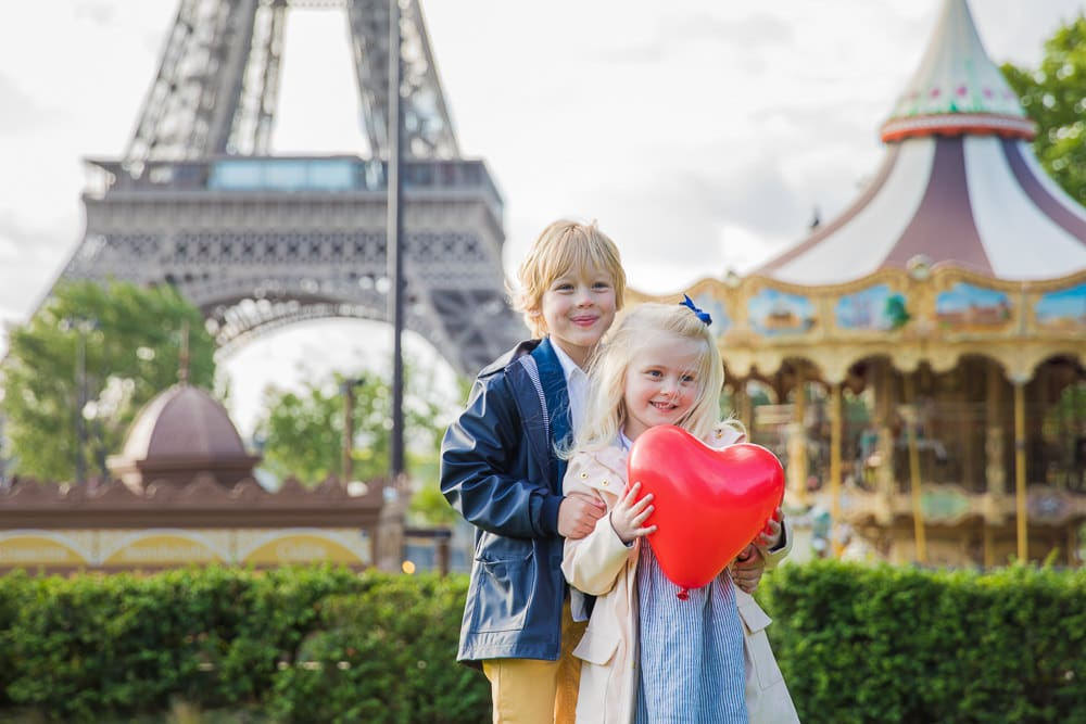 Family Photography Paris France by Daniel - The Paris Photographer 37