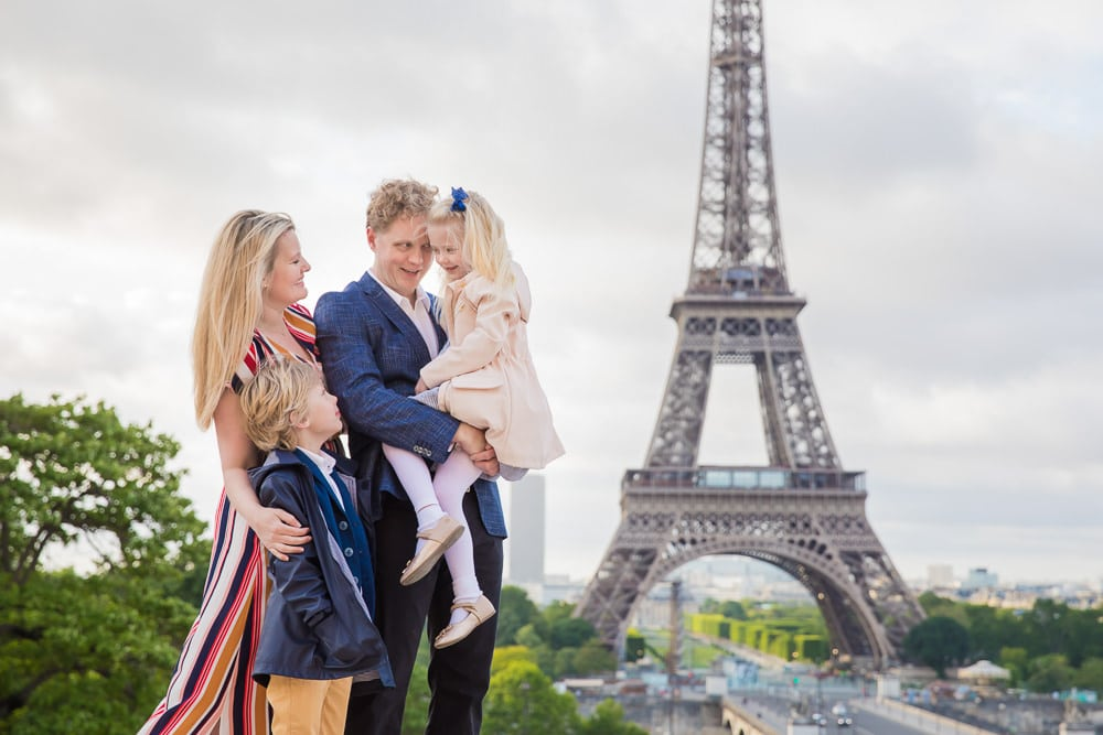 Family Photography Paris France by Daniel - The Paris Photographer 4