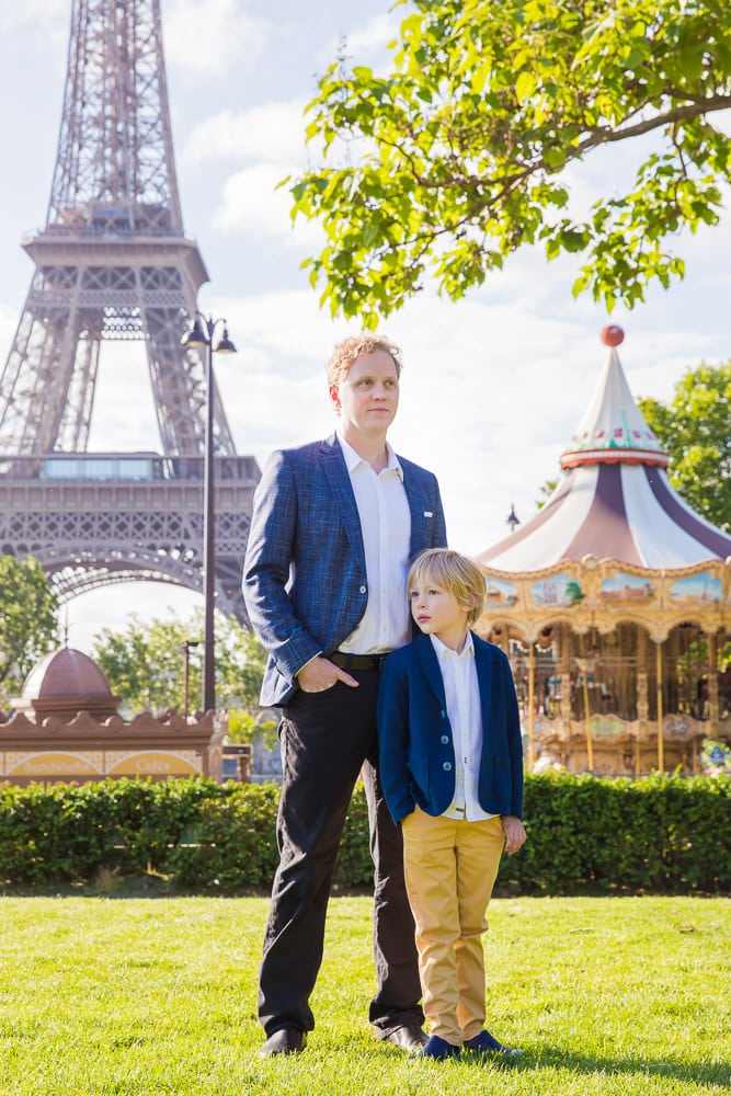 Family Photography Paris France by Daniel - The Paris Photographer 41