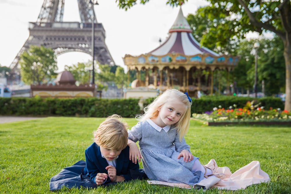 Family Photography Paris France by Daniel - The Paris Photographer 46