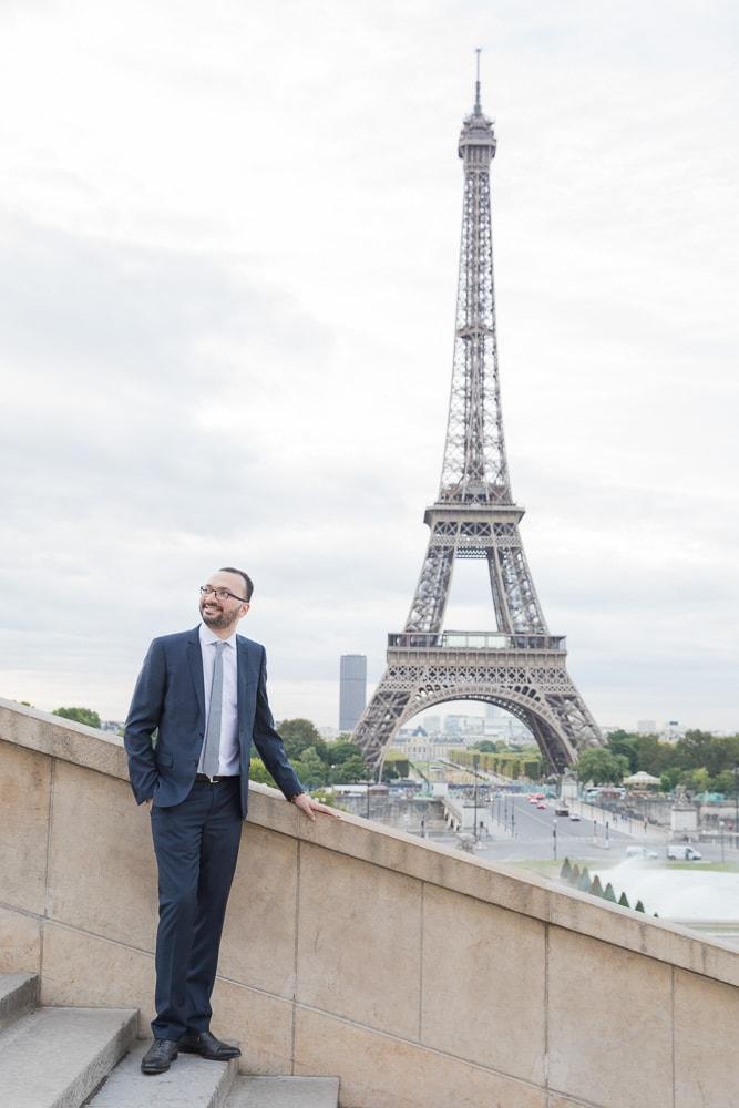 Paris Wedding Photo by Daniel - The Paris Photographer 30