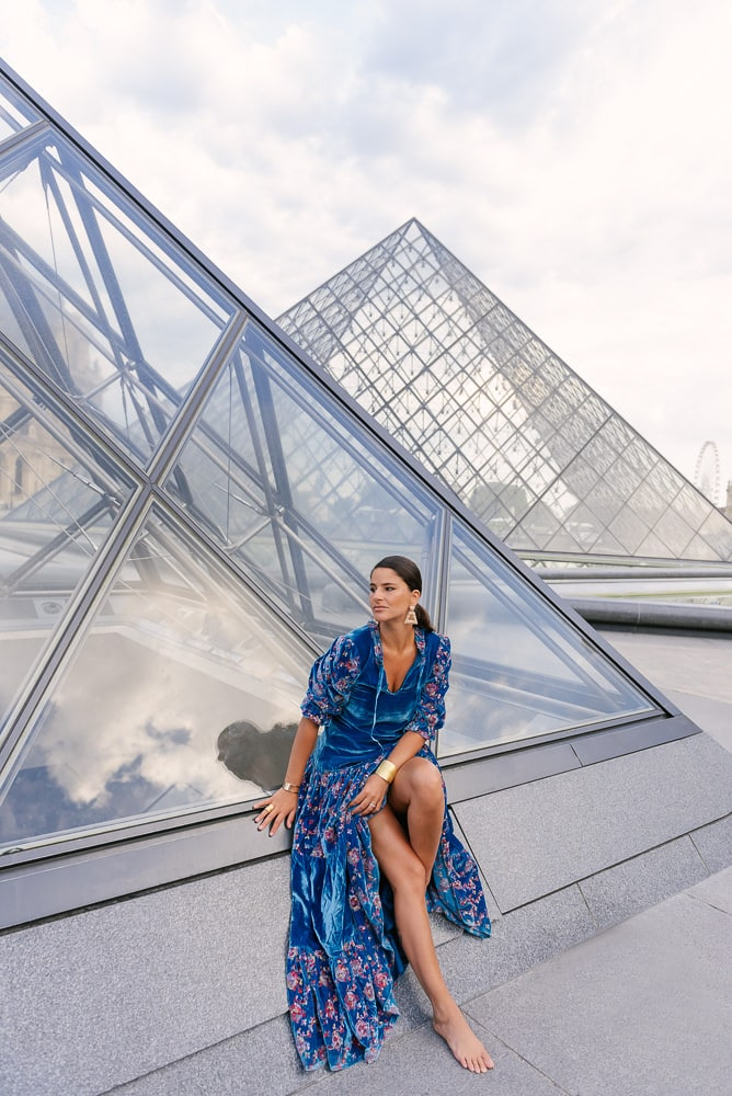 Lifestyle photography in Paris by Ioana