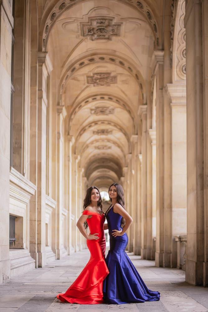 sweet 15 quinceanera - elegant dresses