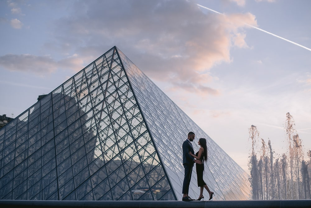 Parisian photography 2020