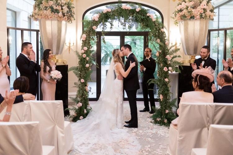 Paris wedding cost depends on the venue