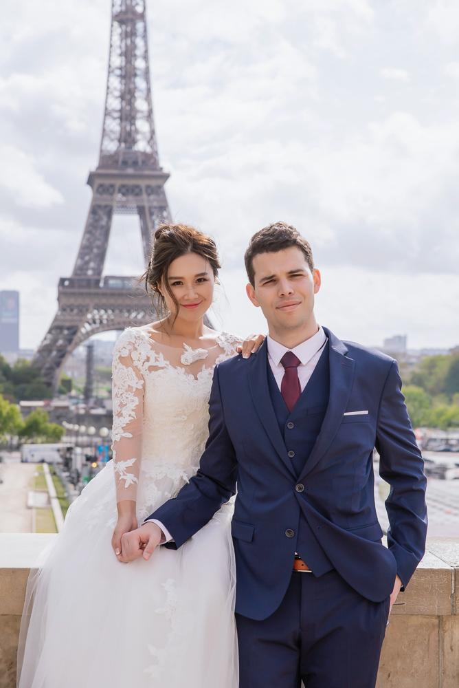 Paris prewedding photos 13