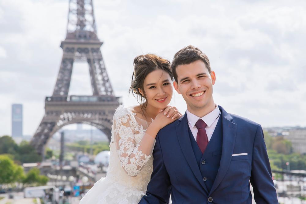 Paris prewedding photos 15