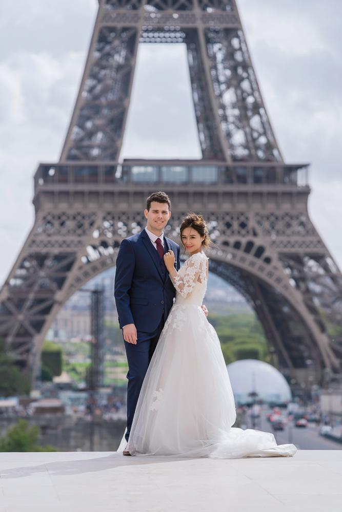 Paris prewedding photos 17
