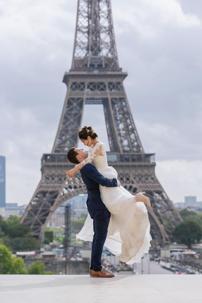 Paris prewedding photos 19